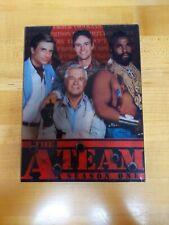 New listing The A-Team: Season 1 Dvd