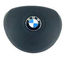 Genuine BMW 1 3 Series M Sport Steering Wheel Centre Bag.  33677051504T.  Ref 6E