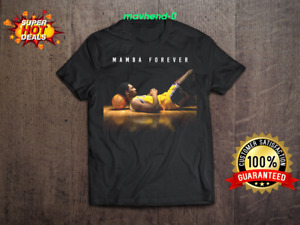 Mamba Forever T-Shirt Champion Black Mamba