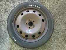 Renault Espace 2003-2013 Space Saver Spare Wheel + Tyre 185 60 17 7mm 3/5