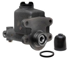 Brake Master Cylinder-PG Plus Professional Grade New Raybestos MC21000