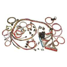 Painless Wiring Fuel Injection Harness 60520;