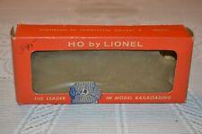 Lionel Train ~ HO ~ Orange Box for # 0847 ~ U.S.A New York ~ Empty box