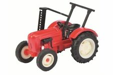 Schuco Auto-& Verkehrsmodelle mit Traktor-Fahrzeugtyp aus Druckguss
