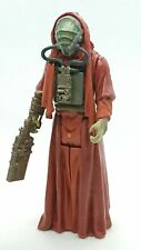 "STAR WARS TFA Sarco Plank action figure 3.75"" complete with blaster"