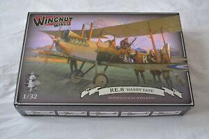 1/32 Wingnut Wings RE.8 ' Harry Tate '         #32012