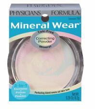 Physicians Formula Mineral Wear Correcting Powder 7037 Translucent