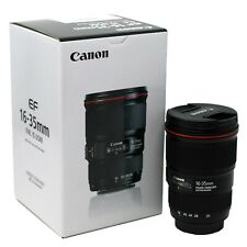 Canon EF 16-35mm f/4L IS USM - 2 Year Warranty - UK NEXT DAY DELIVERY