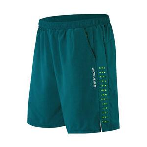 Men's Cycling Shorts Summer Gym Running Bike MTB Short Pants Sportswear Clothing