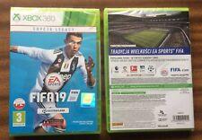FIFA 19 XBOX 360 PL POLSKI KOMENTARZ NOWA POLSKA WERSJA POLISH POLNISCH SKLEP
