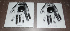Kadavar / Death Alley - Monkeys / The Sewage - Tour Split 7inch Single