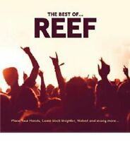 Reef - The Best Of [CD]