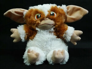 "Warner Bros. Gremlins Gizmo 10"" Plush"