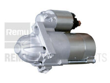 Starter Motor-Auto Trans Remy 96206