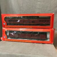 IHC Norfolk And Western SMooth Side Roomette Scale Bundle Of Two
