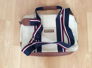Tommy Hilfiger Canvas Computer Bag