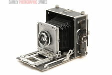 MPP Mk VII 4x5 Camera w/ matched Symmar 150mm Lens. Condition - 4E [6387]