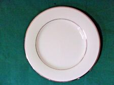 NORITAKE CHINA BREAD & BUTTER PLATE 6-3/8 Ins. Derry Pattern #5931 - Excellent