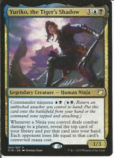 Unblockable Ninjas (Yuriko): Custom Magic MTG Commander EDH Deck 100 Cards