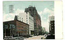 New York City NYC-WEST 34th STREET TO WALDORF ASTORIA HOTEL- Postcard Manhattan