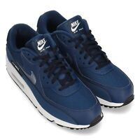 Nike Air Max 90 Essential AJ1285-406 Coastal Blue/White Men
