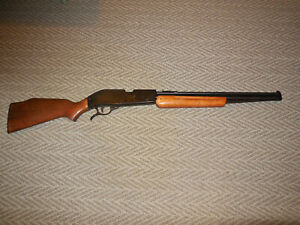 Smith & Wesson Model 77A Air Rifle