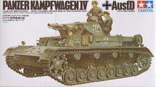 Tamiya 1/35 Panzer Kampfwagen IV Ausf.D  #35096