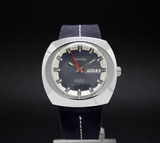 LIMITED OFFER! New Old Stock Big Rare THERMIDOR automatic vintage watch NOS 2
