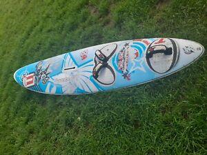 Tabou Pocket 78 L, Team Edition, Wave Board, Windsurf Board.