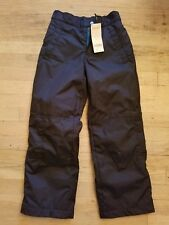 Winter  Snow Pants Gymboree Boys Size 6 Snow Pants