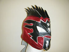 Kalisto Full Head Children WWE Kids Wrestling Mask Fancy Dress up Lucha Dragons