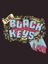 NEW The Black Keys Live (DVD)