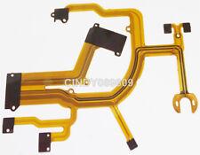 2 PCS Lens Back Flex Cable Ribbon for Canon Powershot G10 G11 G12 Camera Lens