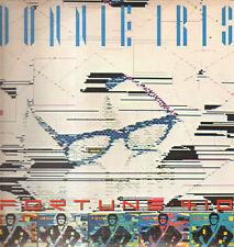 DONNIE IRIS - Fortune 410 - Mca