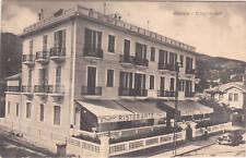 * ALASSIO - Hotel Alfieri
