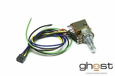 Graph Tech Ghost Acoustic Volume with Mid/Dark Switch PE-0206-00 NEW