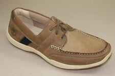 Timberland Segelschuhe EK CUP Boat Shoes Gr. 40 US 7 Herren Schuhe NEU