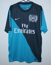 Arsenal England away shirt 11/12 Nike Size L