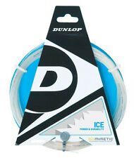 Dunlop Ice 1.25mm 17 Tennis Strings Set