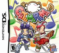 Ontamarama NDS New Nintendo DS, Nintendo DS