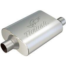 Thrush New Muffler Exhaust 13 in. Oval