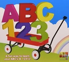 Children's ABC Music CDs & DVDs