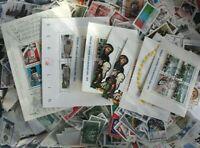 Große Briefmarken-Wundertüte BERLIN aus Flohmarkt-Nachlass