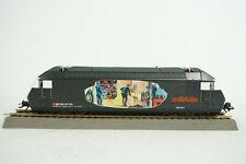 Marklin HO Scale SBB Swiss Railway Series 460 Digital Electric Engine Item 3751