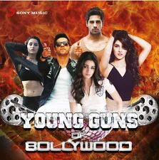 YOUNG GUNS OF BOLLYWOOD - BOLLYWOOD HINDI ORIGINAL