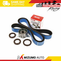 Timing Belt Kit Fit 92-01 Acura Integra GSR Type-R 1.8L DOHC B18C1 B18C5 16V