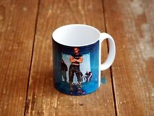 Skunk Anansie  Paranoid and Sunburnt Advertising MUG