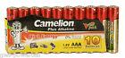 Batterie Camelion Alkaline Lr03 Micro AAA 10 St.