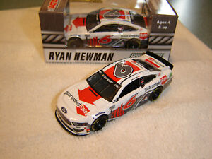RYAN NEWMAN 2020 Lionel #6 GUARANTEED RATE 1/64 Action NEW IN STK