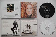 2 CDs, Amanda Marshall - (debut,1995)+ Tuesdays Child, Richie Sambora,Tim Pierce